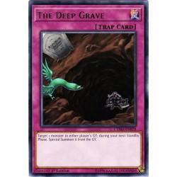 CYHO-EN078 The Deep Grave