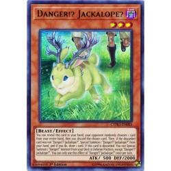CYHO-EN085 Danger !? Jackalope ? / Danger!? Jackalope?