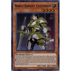 CYHO-EN088 Custennin le Chevalier Noble / Noble Knight Custennin
