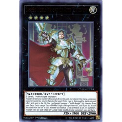 CYHO-EN089 Sacred Noble Knight of King Custennin