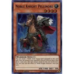 CYHO-EN090 Pellinore le Chevalier Noble / Noble Knight Pellinore