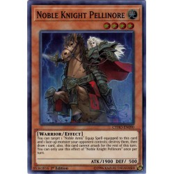 CYHO-EN090 Noble Knight Pellinore