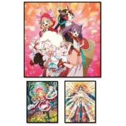 Boîte de 10 Boosters S UB02 Miracle Fighters Miko & Mel - Future Card Buddyfight Ace