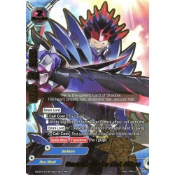 BFE X2-BT01A-SP/0001EN RRR Unwavering Shadow Lord, Mukuro