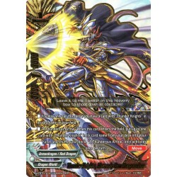 BFE X2-BT01A-SP/0009EN RRR Thunder Knights, Heavenly Bow Dragoarcher
