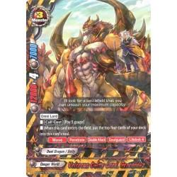 BFE X2-BT01A-SP/0011EN R Valorous Deity Lord, Grangadez