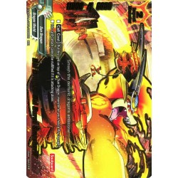 "BFE X2-BT01A-SS01/0005EN RRR Bal Dragon, ""Bal Burst Smasher!!"""
