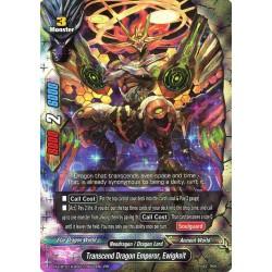 BFE X2-BT01A-SS01/0022EN RR Transcend Dragon Emperor, Ewigkeit