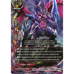 BFE X2-BT01A-SS01/0023EN RR Spawn of the Demonic Dragon, Haarid