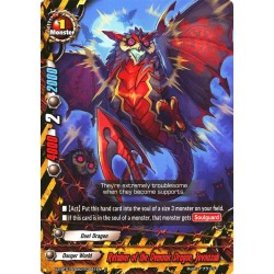 BFE X2-BT01A-SS01/0041EN C Retainer of the Demonic Dragon, Jovnozuk