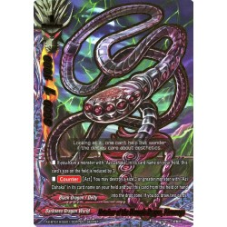 BFE X2-BT01A-SS01/0047EN Secret Retainer of the Demonic Dragon, Phrovraga