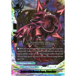 BFE X2-BT01A-SS01/0048EN Secret Retainer of the Demonic Dragon, Future-Eater