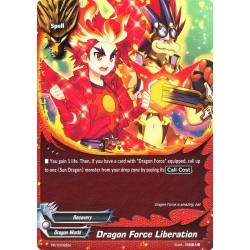 BFE X2-BT01A-PR/0332EN PR Dragon Force Liberation