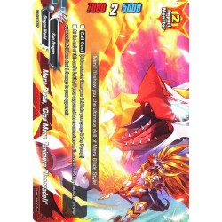 "BFE X2-BT01A-PR/0334EN PR Mera Blade, ""Giga Mera Barimera Blaaaaade!!"""