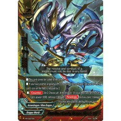 "BFE X2-BT01A-PR/0337EN PR Fifth Omni Cavalry Dragon, Merak ""SD"""