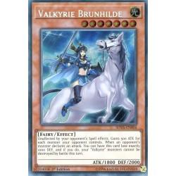 YGO SHVA-EN004 Valkyrie-Brunhilde / Valkyrie Brunhilde