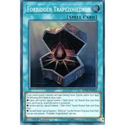 YGO SHVA-EN019 Trapézoèdre Interdit / Forbidden Trapezohedron
