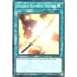 YGO SHVA-EN054 Épée de Bambou d'Or / Golden Bamboo Sword