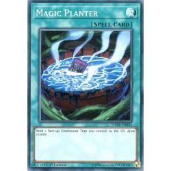 YGO SHVA-EN055 Pot de Sorcellerie / Magic Planter