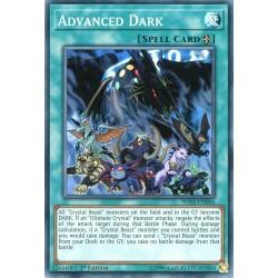 YGO SHVA-EN056 Ténèbres Ultimes / Advanced Dark