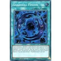 YGO SHVA-EN057 Fusion Marionnette de l'Ombre / Shaddoll Fusion