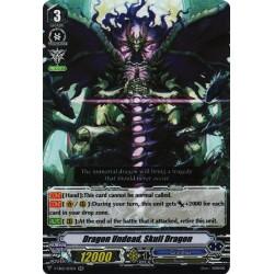 CFV V-EB02/013EN RR Dragon Undead, Skull Dragon