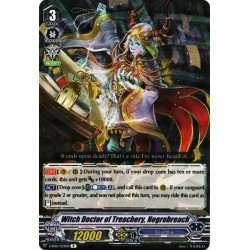 CFV V-EB02/023EN R Witch Doctor of Decay, Negrobreach