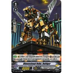CFV V-EB02/035EN C Dimensional Robo, Daitiger