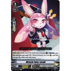 CFV V-EB02/037EN C Miracle Fairy, Lalapy