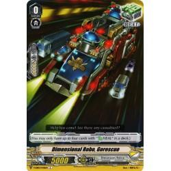 CFV V-EB02/042EN C Dimensional Robo, Gorescue