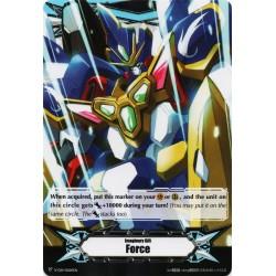 CFV V-EB02 V-GM/0020EN C Imaginary Gift - Force (Ultimate Dimensional Robo, Great Daiyusha)