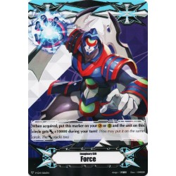 CFV V-EB01 V-GM/0016EN C Imaginary Gift - Force (General Seifried)