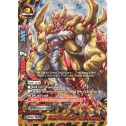 BFE H-BT04/0003EN RRR Eighth Omni Deity Lord, Grangadez