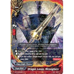 BFE H-BT04/0026EN R Dragon Lance, Stronghorn