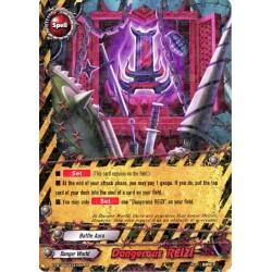 BFE H-BT04/0031EN R Dangerous REIZI