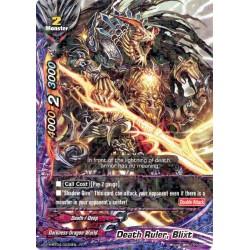 BFE H-BT04/0035EN R Death Ruler, Blixt