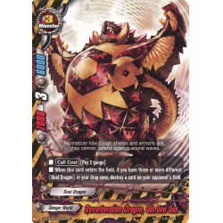 BFE H-BT04/0055EN U Reverberation Dragon, Gin Gon Gan