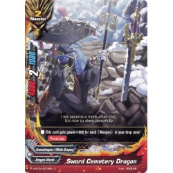 BFE H-BT04/0078EN C Sword Cemetery Dragon