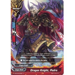 BFE H-BT04/0079EN C Dragon Knight, Pedro