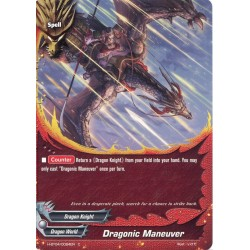 BFE H-BT04/0084EN C Dragonic Maneuver