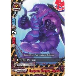 BFE H-BT04/0085EN C Carapace Dragon, Algalos