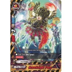 BFE H-BT04/0086EN C Armorknight Fairy