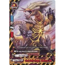 BFE H-BT04/0087EN C Clash Deity Dragon, Gaelcorga Ark