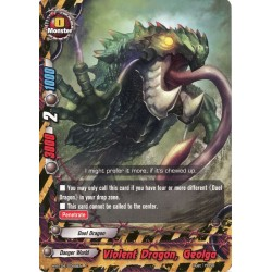 BFE H-BT04/0088EN C Violent Dragon, Geolga