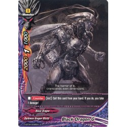 BFE H-BT04/0095EN C Black Dragon G