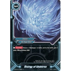 BFE H-BT04/0102EN C Energy of Universe