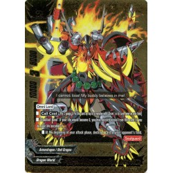 BFE H-BT04/0108EN BR Fifth Omni Super Dragon Lord, Kaizer Drum