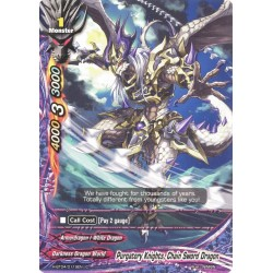 BFE H-BT04/0119EN C Purgatory Knights, Chain Sword Dragon