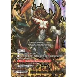 BFE H-BT04/S002EN SP Eighth Omni Deity Lord, Grangadez