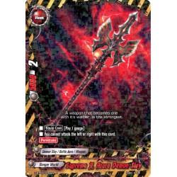 BFE H-BT04/0032EN Foil/R Supreme Ji, Asura Demon Slay